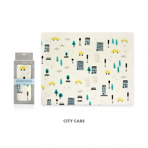 City Cars Wonderpad