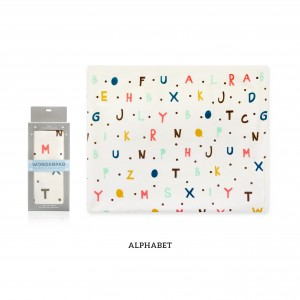 Alphabet Wonderpad