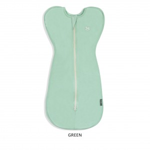 Green Instant Swaddle