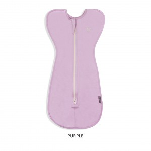 Purple Instant Swaddle