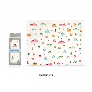 Mountain Wonderpad
