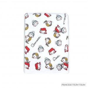 Princess Tottori Baby Towel