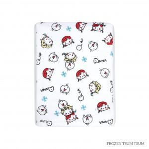 Frozen Tsum Tsum Tottori Baby Towel