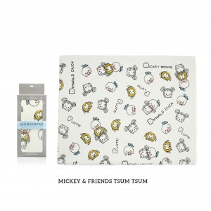 Mickey & Friends Tsum Tsum Wonderpad