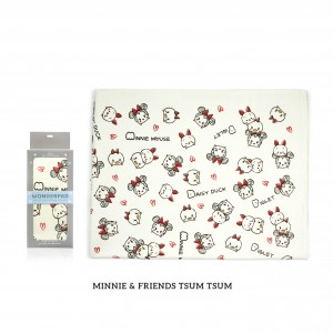 Minnie & Friends Tsum Tsum Wonderpad