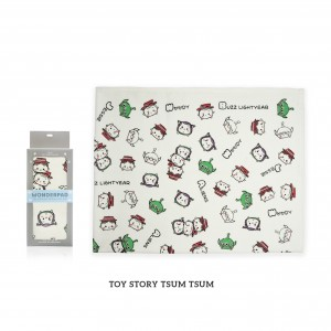 Toy Story Tsum Tsum Wonderpad