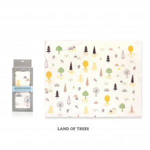 Land Of Trees Wonderpad