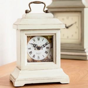 Rome Table Clock