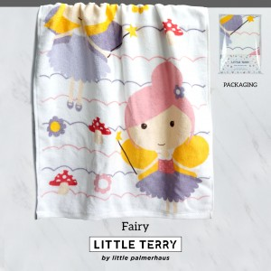 FAIRY LAND LITTLE TERRY TOWEL