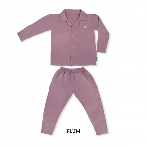 PLUM Toddler Pjs Set