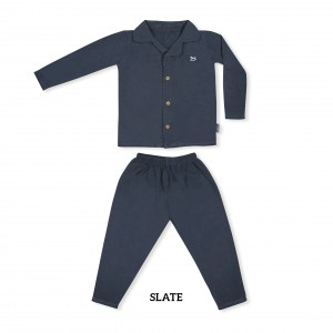 SLATE Toddler Pjs Set