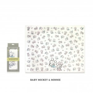 Baby Mickey & Minnie Wonderpad