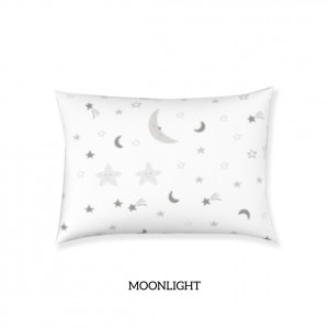 Moonlight Pillow Cover