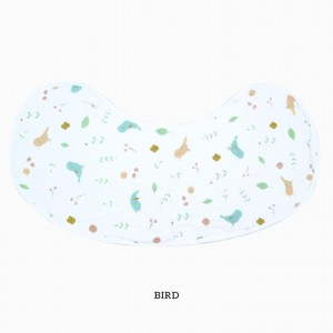Bird Burp & Bib