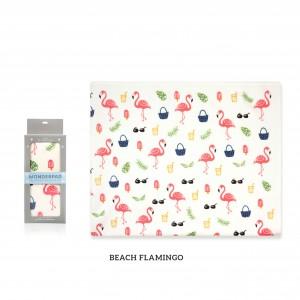 Beach Flamingo Wonderpad