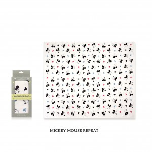 Mickey Mouse Repeat Wonderpad