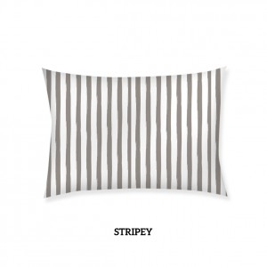 STRIPEY Pillow Cover