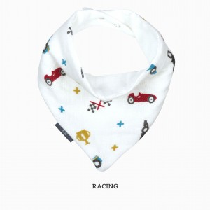 Racing Bandana Bib