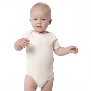 CREAM Everyday Wear Bodysuit Short Sleeve (Jumper)