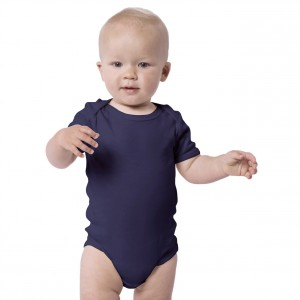GRAPHITE Everyday Wear Bodysuit Short Sleeve (Jumper)