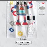 ROBOTICS LITTLE TERRY TOWEL