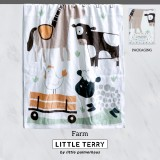 FARM LITTLE TERRY TOWEL