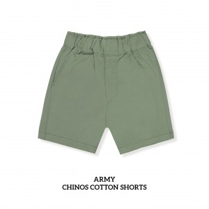 ARMY Chinos Cotton Short