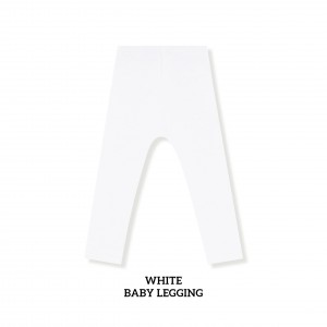 OFF WHITE Baby Legging