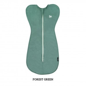 Forest Green Bedong Instan