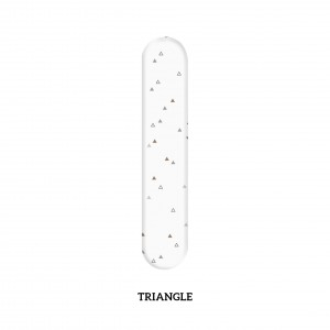 TRIANGLE Bolster Cover