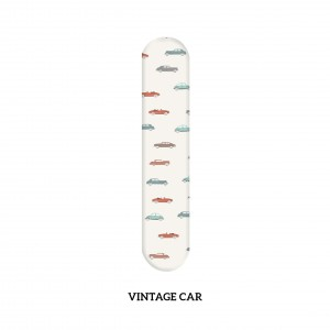 VINTAGE CAR Bolster Cover