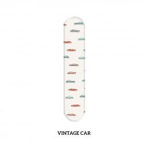 VINTAGE CAR Bolster Cover
