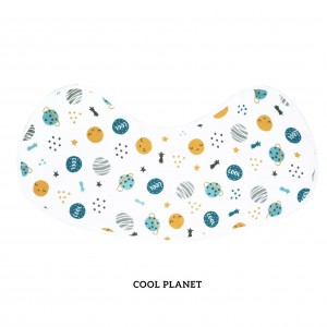 Cool Planet Burp & Bib