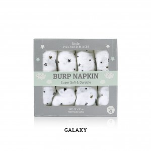 Galaxy Burp Napkin