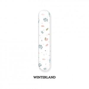 WINTERLAND Bolster Cover
