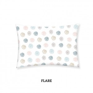 FLARE Pillow Cover