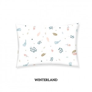 WINTERLAND Pillow Cover