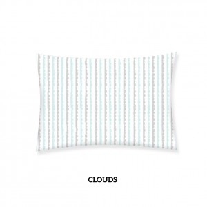CLOUDS Pillow Cover