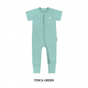 TOSCA GREEN Baby Sleep & Play Suit