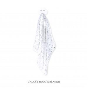 GALAXY HOODIE BLANKIE