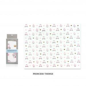 Princess Things Wonderpad