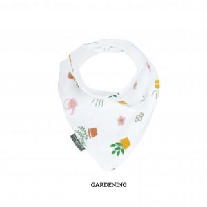 Gardening Bandana Bib