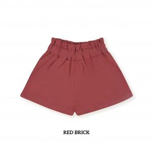 RED BRICK Girls Casual Short