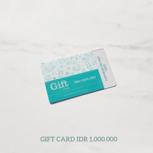 Little Palmerhaus Gift Card (1.000K)