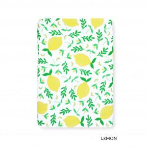 Lemon Tottori Baby Towel