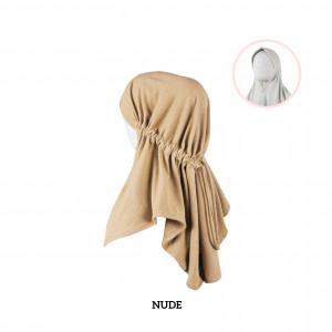 NUDE Haifa Instant Hijab