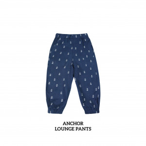 ANCHOR Lounge Pants