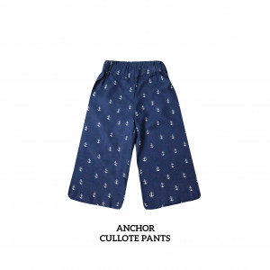 ANCHOR Cullote Pants