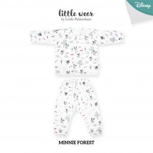 Minnie Forest Little Wear Long Sleeve