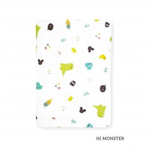 Hi Monster Tottori Baby Towel